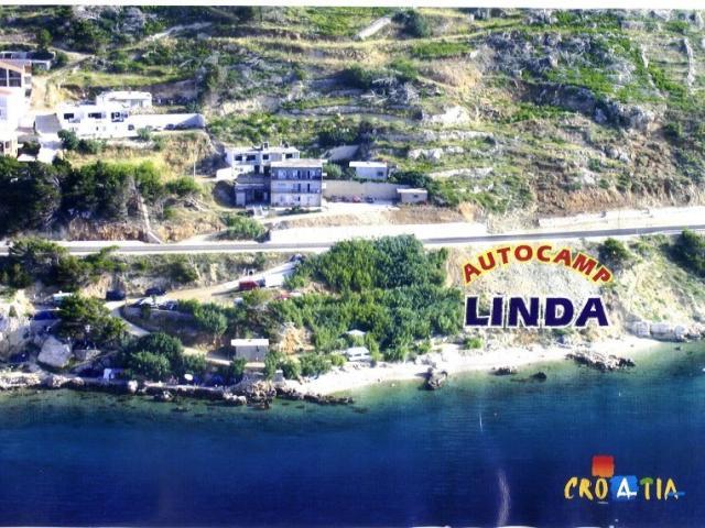 AUTO CAMP LINDA
